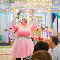Wedding photographer Darya Luneva (photodl). Photo of 06.09.2017