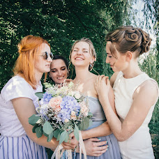 Wedding photographer Tatyana Pipus (tpip). Photo of 22.11.2016