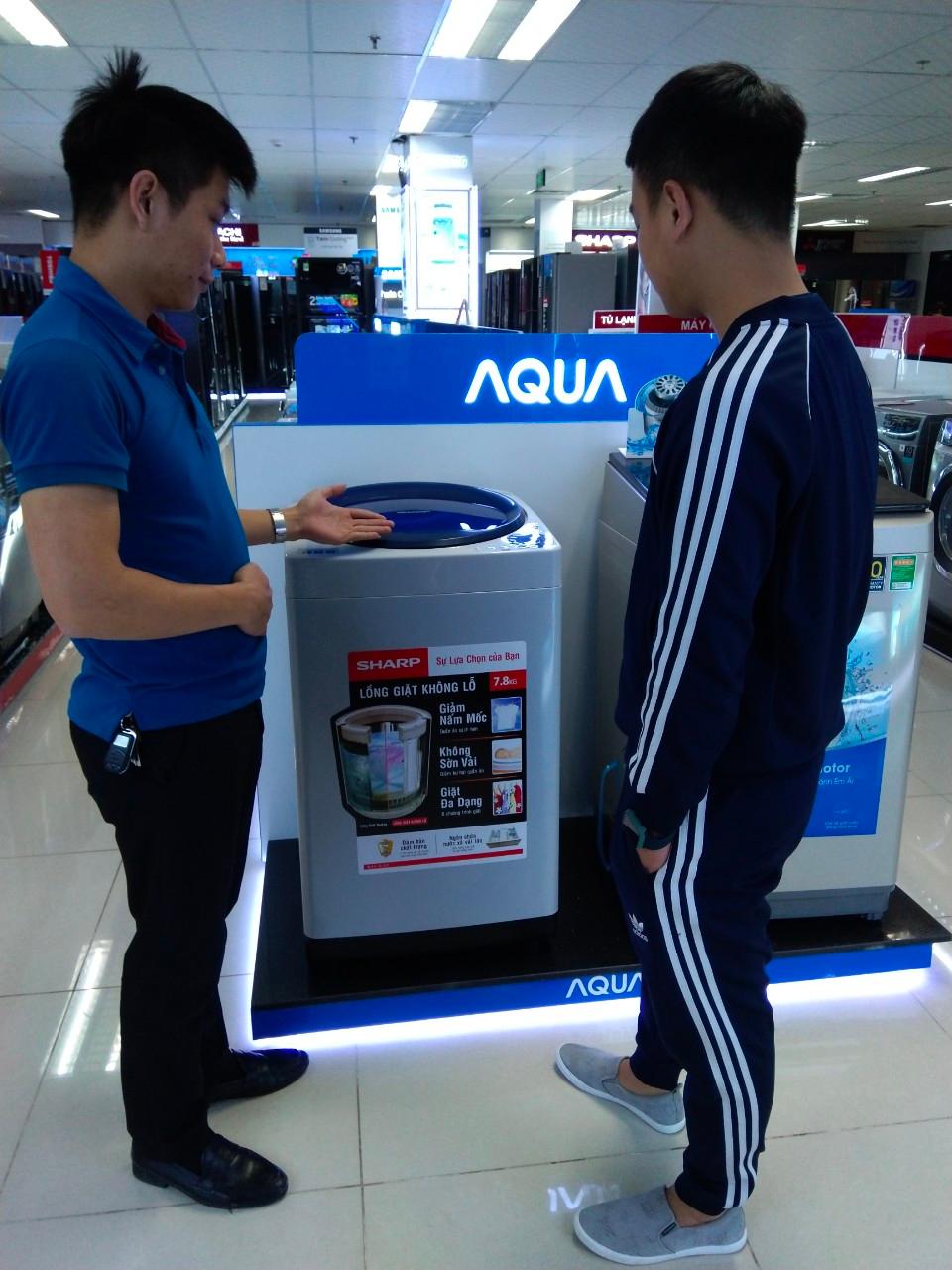 Điện máy Lâm Phong Mart – Sự thành công đến từ hai chữ chất lượng - Ảnh 4