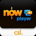 now player CSL icon