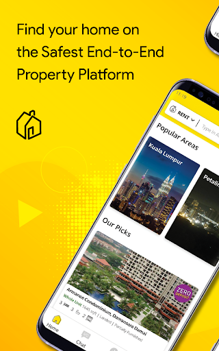 SPEEDHOME - Your Fast & Easy Home Rental Platform 3.1.10 screenshots 1