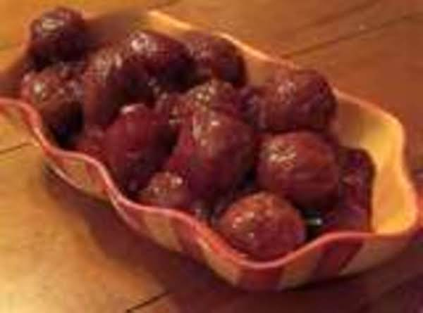 Sweet & Sour Meatballs Recipe