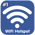 Portable WiFi Hotspot FREE icon