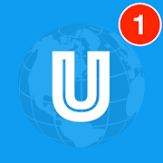 Unbordered - Foreign Friend Chat apk free download - AppTech