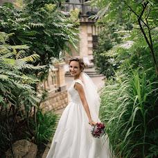 Wedding photographer Aleksandr Nesterov (NesterovPhoto). Photo of 16.10.2017
