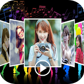Tải Photo Video Maker with Music APK