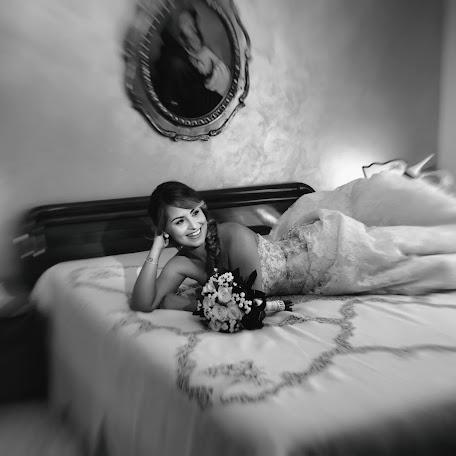 Wedding photographer franco amico (amico). Photo of 06.07.2016