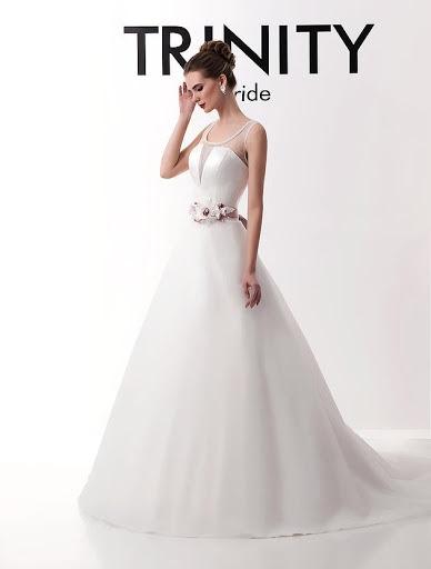 5f4b8b2d828 Платье T0188 от Trinity Bride