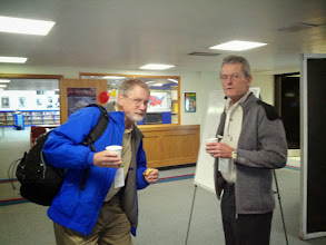 Photo: Dan Russell and My Dad