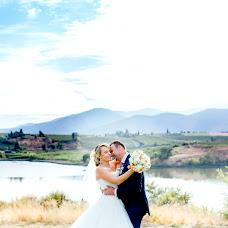 Wedding photographer Maria Grinchuk (mariagrinchuk). Photo of 23.09.2018