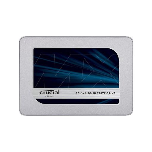 Ổ cứng SSD Crucial MX500 2.5