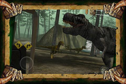 Dinosaur Safari screenshots 4