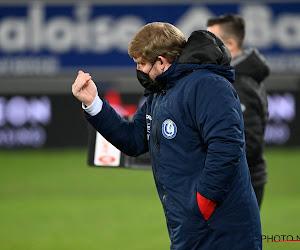 Vanhaezebrouck stelt 'zijn' Gent opnieuw samen: 'Vier Buffalo's krijgen te horen dat ze moéten vertrekken, deze twee profielen staan op verlanglijst'
