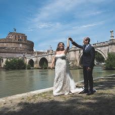 Fotografo di matrimoni Luca Caparrelli (LucaCaparrelli). Foto del 07.08.2018