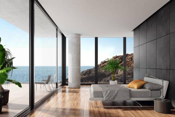 Natural Sunny Bedroom Ideas