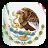 TV de México Televisión Méxicana y Mas logo