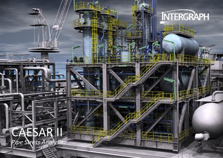 CAESAR II® Вебинар: Что нового в CAESAR II 2018