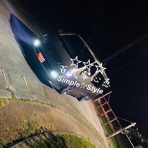 ハイエースワゴン KZH100G スーパーカスタムリミテッドのカスタム事例画像 tatsukiさんの2020年03月30日20:37の投稿