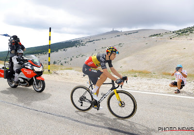 """Wout van Aert blikt terug op zijn mooiste overwinning van het afgelopen jaar: """"Het was een buitengewone dag"""""""