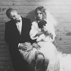 Wedding photographer Andrey Klochkov (KlochkovZoo). Photo of 17.02.2014