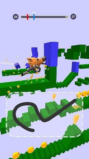 Wall Crawler - Free Robux - Roblominer 0.6 screenshots 16