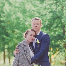 Wedding photographer Ekaterina Pegasova (pegasova). Photo of 26.02.2018