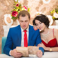 Wedding photographer Olga Dermanskaya (OlPhoto). Photo of 29.03.2015