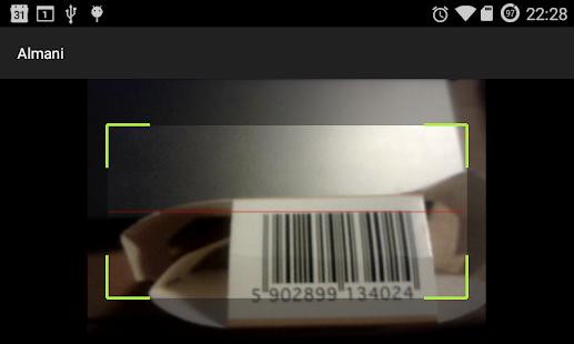 Tải Game Skapiec Barcode Scan