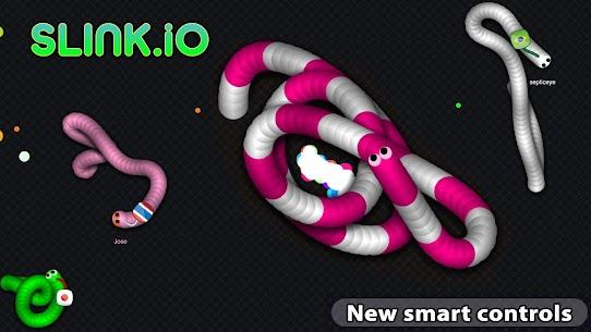 Slink.io – Snake Game 6
