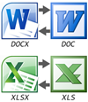 DOC-to-DOCX-XLS-to-XLSX