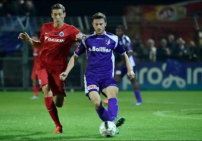 """Charleroi, een galamatch voor Rupel Boom: """"Maar competitie is prioriteit"""""""