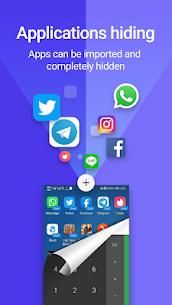App Hider- Hide Apps Hide Photos Multiple Accounts 3