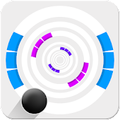 Rolly Vortex Ball : Rolling Ball Android APK Download Free By Moni Puzzle Studio