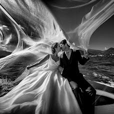 婚礼摄影师Cristiano Ostinelli(ostinelli)。24.06.2018的照片