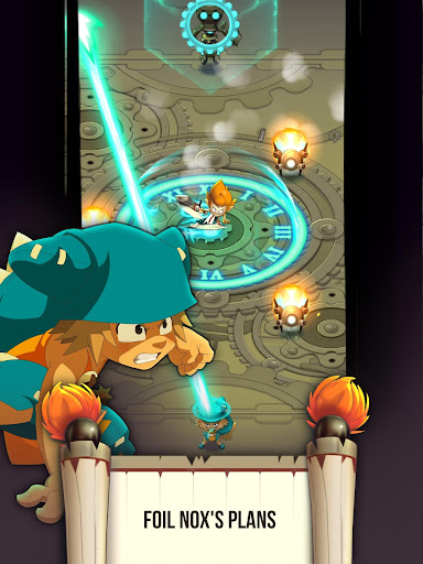 WAKFU, the Brotherhood 1.0.1 screenshots 9