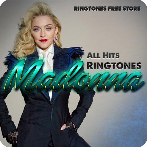 Madonna All Hits Ringtones screenshots 3