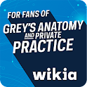 Wikia: Grey's Anatomy icon