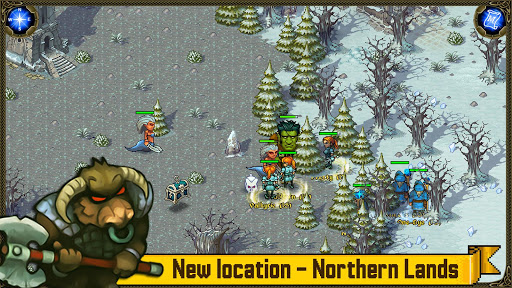 Majesty: Northern Kingdom 1.0.14 screenshots 11