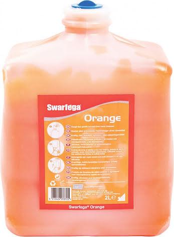 Swarfega Orange  2L