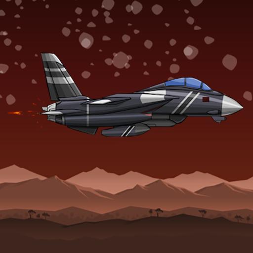 F16 Uçak Oyunu Zorlu Görev