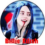 Billie Eilish - Top Music Offline Icon