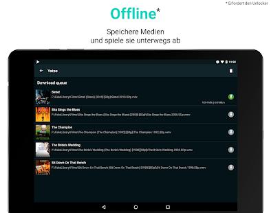 Yatse: Kodi Fernbedienung und Cast – Android-Apps auf ...