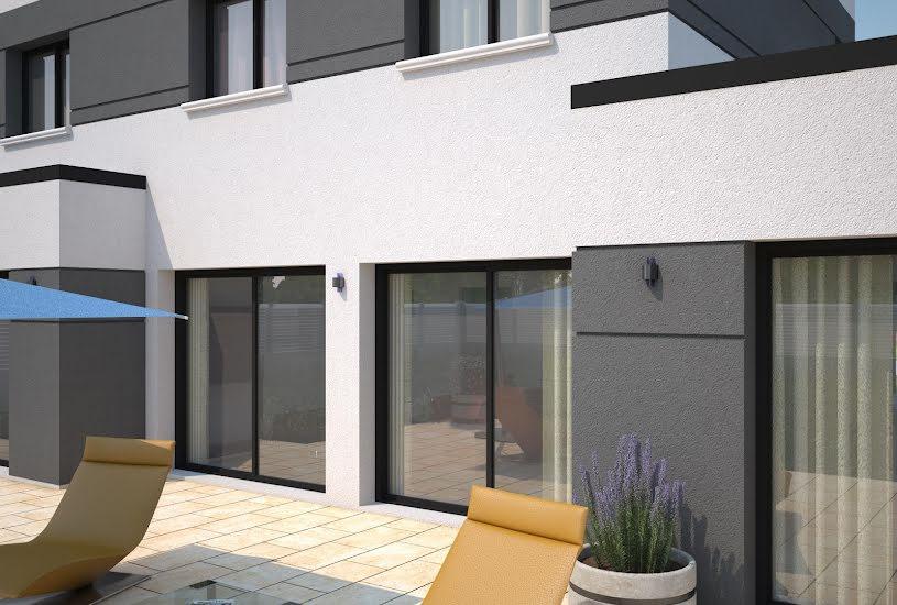 Vente Terrain + Maison - Terrain : 1200m² - Maison : 163m² à Candé (49440)