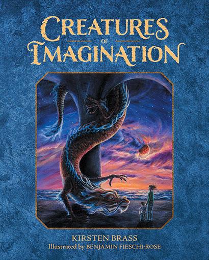Creatures of Imagination cover