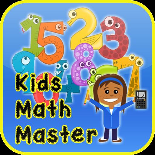Kids Math Master