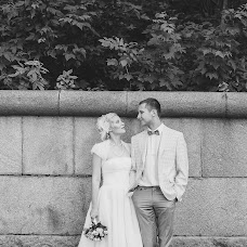 Wedding photographer Vasilina Kadeeva (VasilinaVG). Photo of 15.08.2015