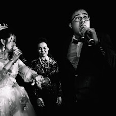 Wedding photographer Luan Vu (LuanvuPhoto). Photo of 16.12.2017