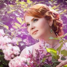 Wedding photographer Elena Peresypkina (Elenfoto). Photo of 02.08.2015
