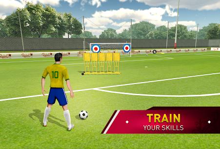 Soccer Star 2020 World Football MOD APK (Unlimited Money) 5