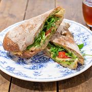 Katie Sandwich